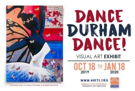Dance Durham Dance